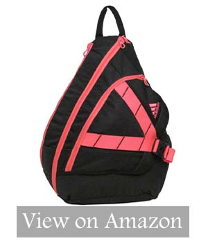 Adidas Capital Sling Backpack updated