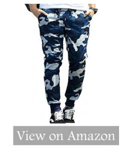 Grazing Mens Jogging Pants Tracksuit Bottoms Training Running Trousers up