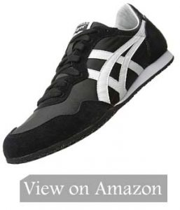 Onitsuka Tiger Serrano-u Fashion Sneaker updated