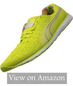 PUMA Men's Narita V2 Running Shoe