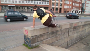 Parkour Backpacks Reviews