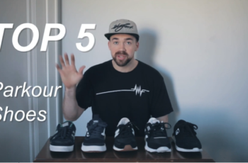 Top 5 Parkour Shoes Reviewed