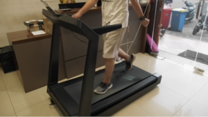 The Electric Treadmill